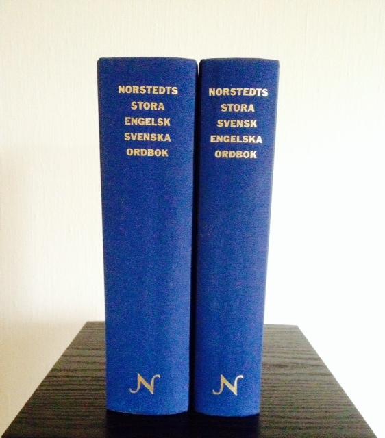 ordböcker